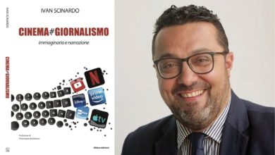 Photo of Venerdì della Dante: cinema e giornalismo con Ivan Scinardo