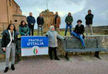 Photo of RIDUZIONE TARIFFE ACQUA: E' UN OBIETTIVO PRIMARIO.PIENO SOSTEGNO DEL CIRCOLO FUTURO E TRADIZIONE DI FRATELLI D'ITALIA AL SINDACO DI ENNA MAURIZIO DIPIETRO