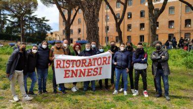 Photo of I RISTORATORI ENNESI DI RITORNO DALLE MNIFESTAZIONI DI ROMA  VOGLIAMO APRIRE E VI DICIAMO PERCHE