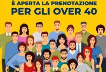 Photo of Covid: in Sicilia vaccini ai 40enni, dal 17 maggio le prenotazioni