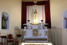 Photo of Oggi la Festa della Madonna di Fatima