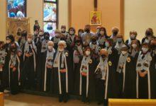 Photo of La Pia Unione di Santa Rita di Enna accoglie 13 nuovi iscritti