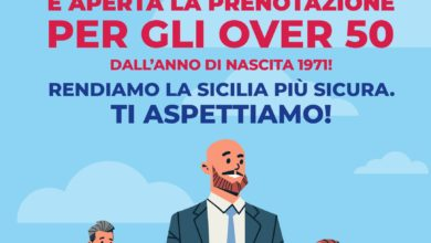 Photo of Al via la campagna vaccinale per gli over 50