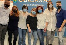 Photo of Euroform e l'associazione La Tenda insieme per le donne. Taglio e piega gratuito per coccolare le mamme