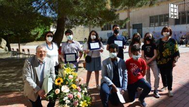 """Photo of ASP Enna. Premiazione Concorso """"Alimentazione e Movimento per crescere bene"""", rivolto ai giovani studenti"""
