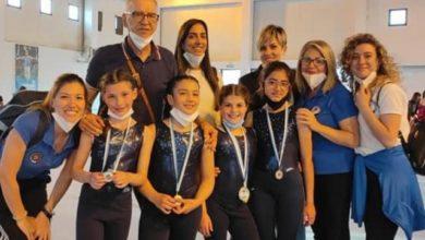 Photo of Consolini: ottimi risultati per la ginnastica artistica nei campionati regionali