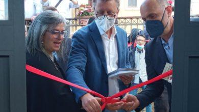 Photo of Pro Loco: inaugurato il Chiosco del Castello di Lombardia