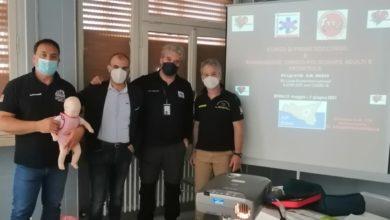Photo of ASP Enna. I edizione Corso Primo soccorso e BLSD
