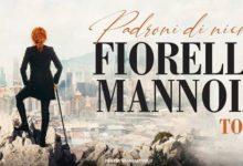 Photo of Fiorella Mannoia in concerto ad Enna l'11 agosto