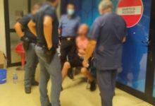 Photo of Aggressione al Pronto Soccorso di Enna nella notte