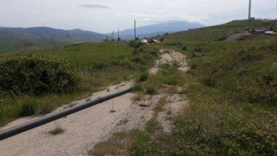 Photo of Consegnati i lavori per la sistemazione della Sp 47 territorio di Troina