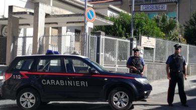Photo of Arrestato il presunto piromane degli incendi di Grottacalda e Floristella