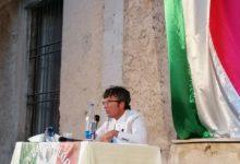 Photo of ASSOCIAZIONE ENNA TRICOLORE: GRANDE PARTECIPAZIONE PER L'INCONTRO CON IL FILOSOFO DIEGO FUSARO