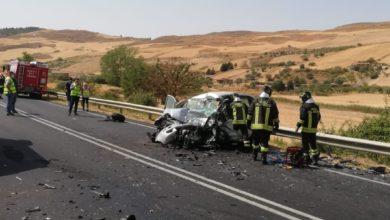 Photo of Incidente stradale sulla 117 bis. Una vittima