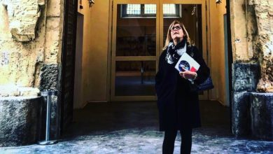 Photo of Le opere di Ornella Gullotta a Palermo per la Settimana delle Culture