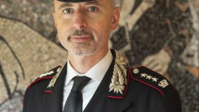 Photo of Il Colonnello Angelo Franchi è il nuovo Comandante provinciale dei Carabinieri di Enna