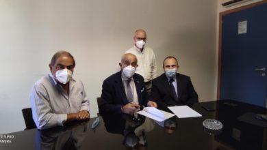 Photo of Il dr. Sergio Scalia è il nuovo Direttore dell'Oculistica P.O. Umberto I