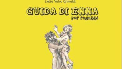 Photo of Guida di Enna per ragazzi: venerdi e sabato presentazione alle scuole