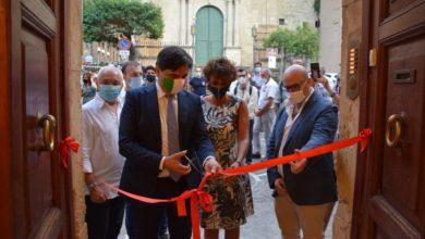 Photo of Inaugurata ad Enna la sede del Circolo di FDI