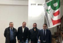 Photo of È Giuseppe Ippolito il nuovo segretario di Circolo del Partito Democratico di Villarosa