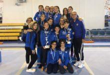 Photo of Buon inizio per le ginnaste della SSD Consolini che si piazzano ai primi posti nel campionato regionale serie D