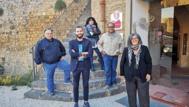 Photo of Rinnovo del consiglio direttivo della Pro Loco di Enna
