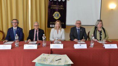 Photo of Firmato patto di amicizia da 4 club service internazionali